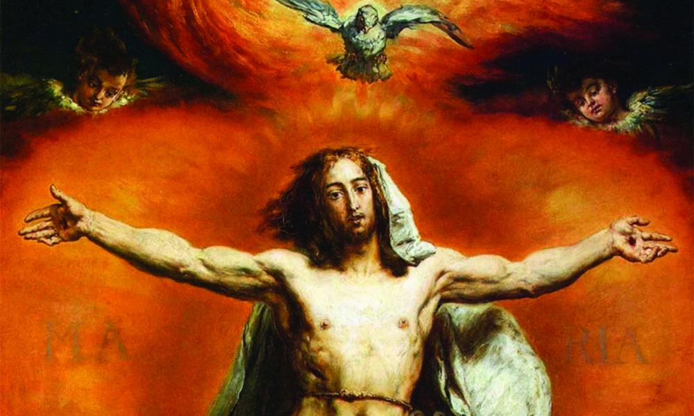 Gospel for May 28 – The Ascension of the Lord