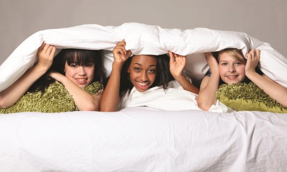 Should I allow my child to go to this sleepover?