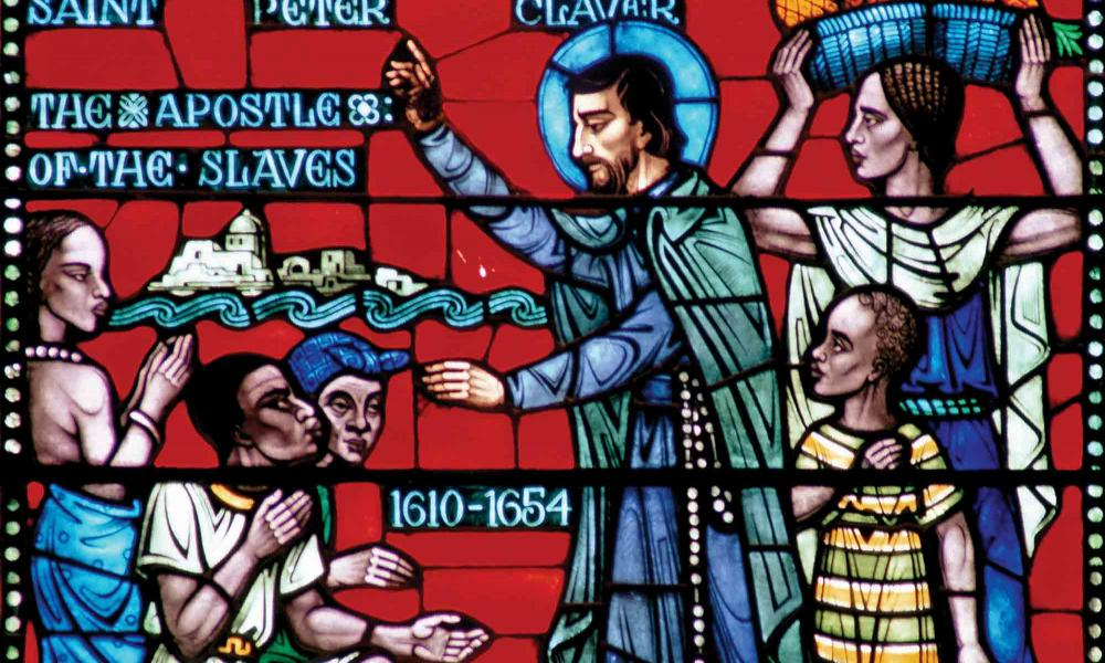 St. Peter Claver – Sept. 9