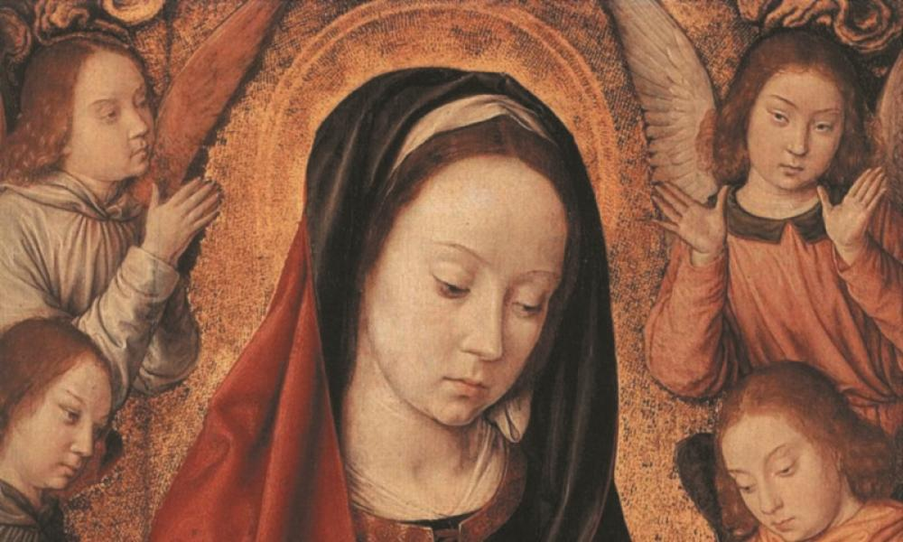 Praying in the style of Mary – reflecting on God's Word: Lectio Divina