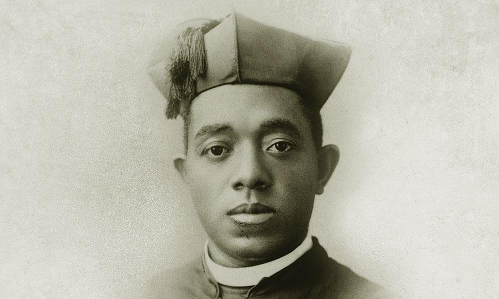Venerable Father Augustus Tolton