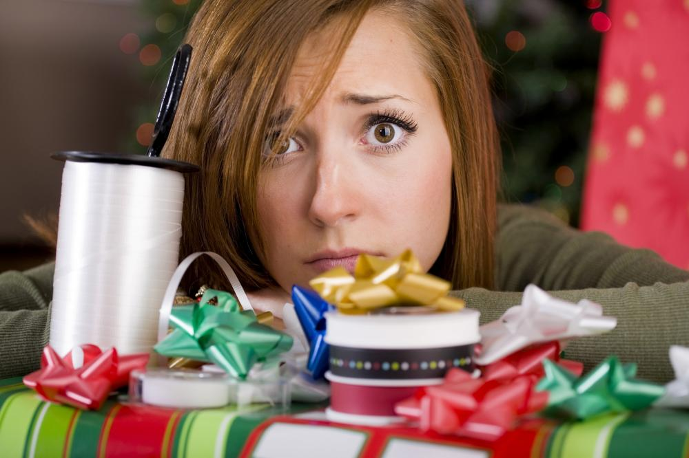 How can I de-stress this Christmas?