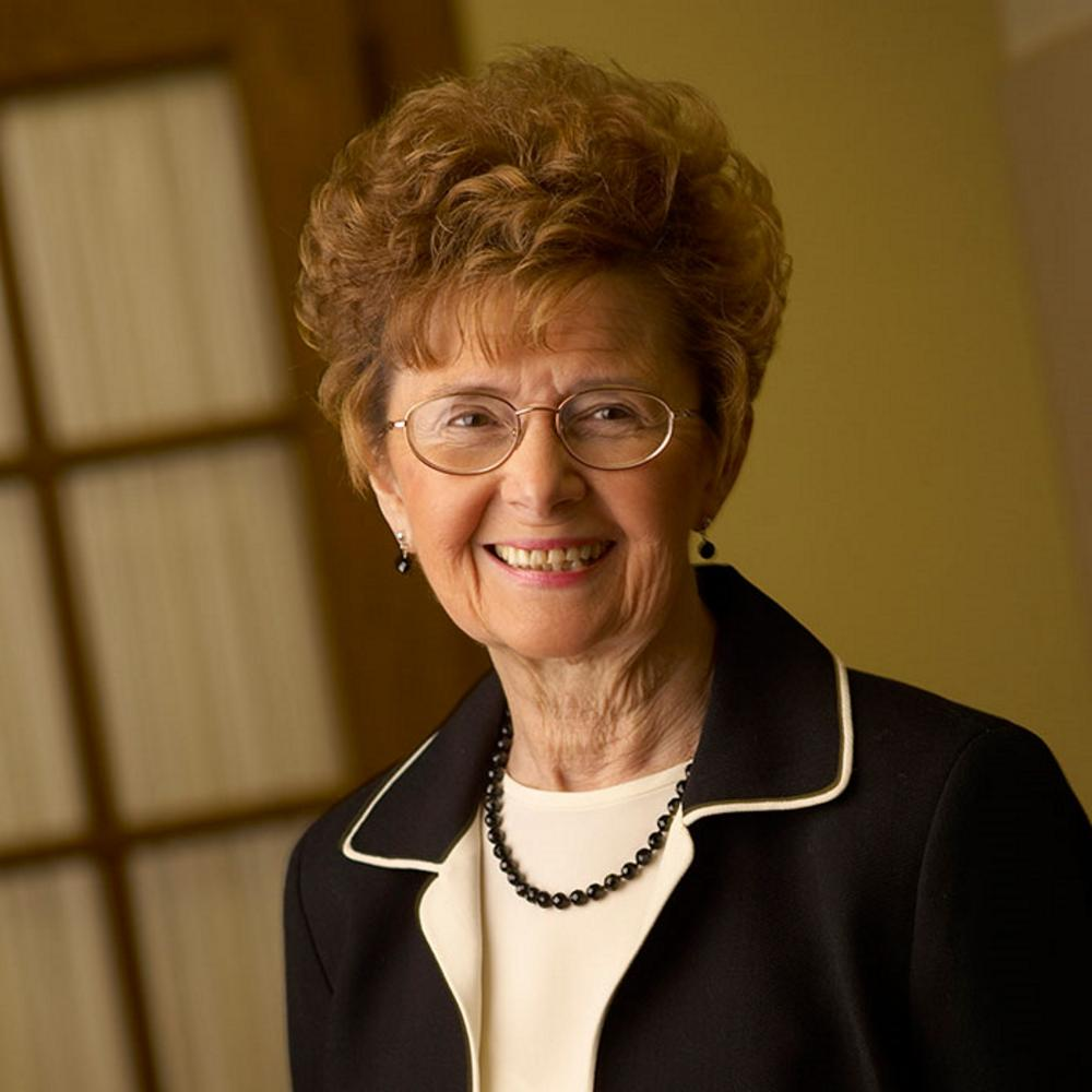 Sister Dorita Wotiska, OP - First Female Superintendent of 