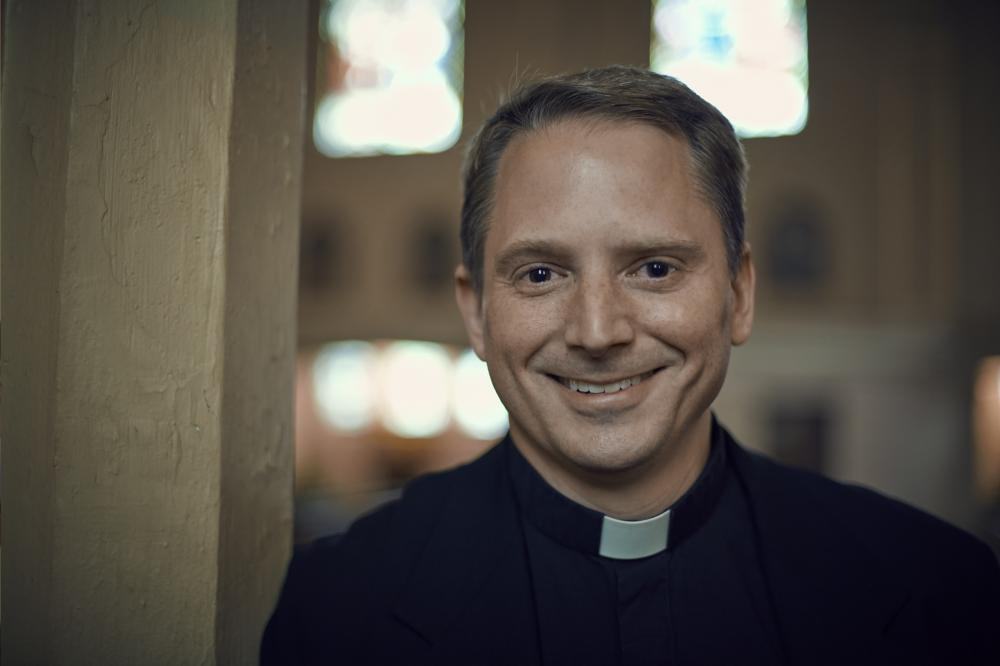 Father John Machiorlatti