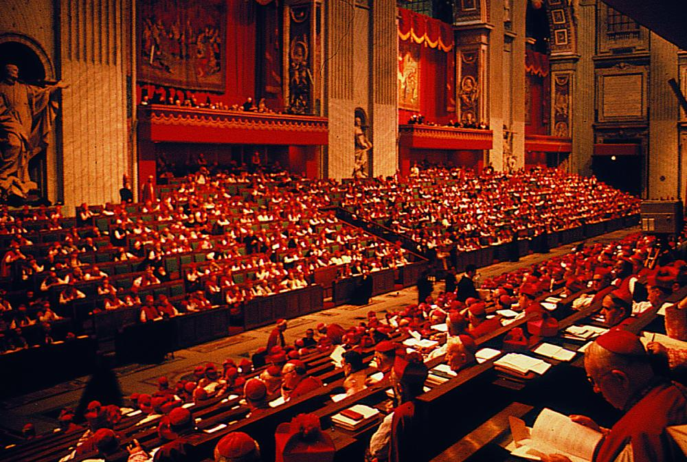 What was the Second Vatican Council really like?