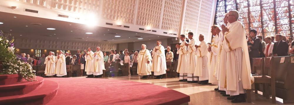 Deacon Ordinations