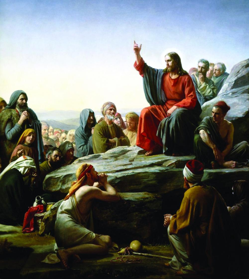A roadmap for our life in Christ – The Beatitudes