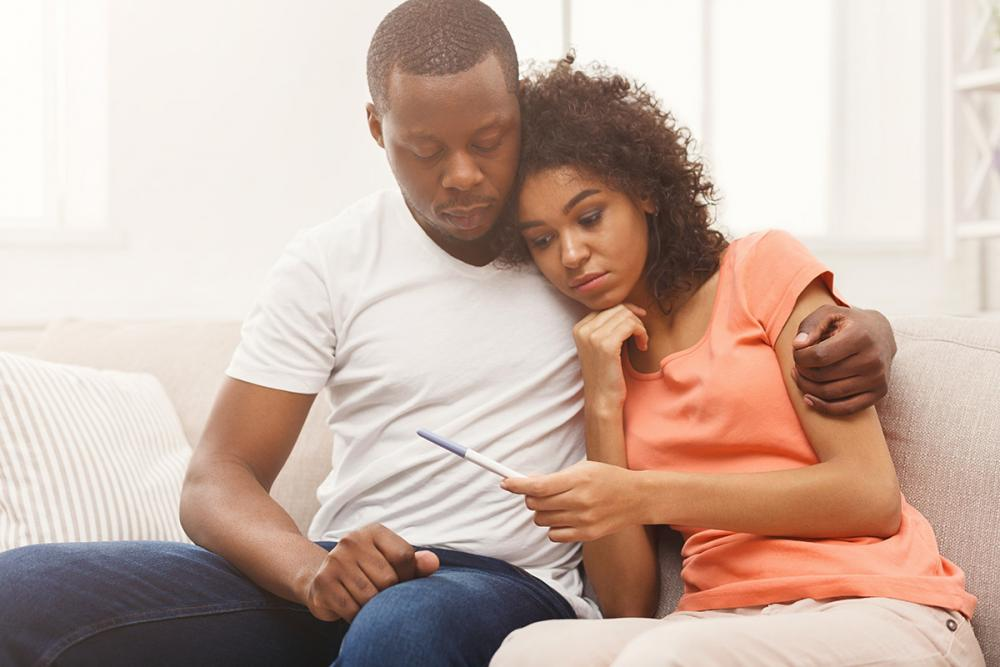 Considering the options for Infertile Couples