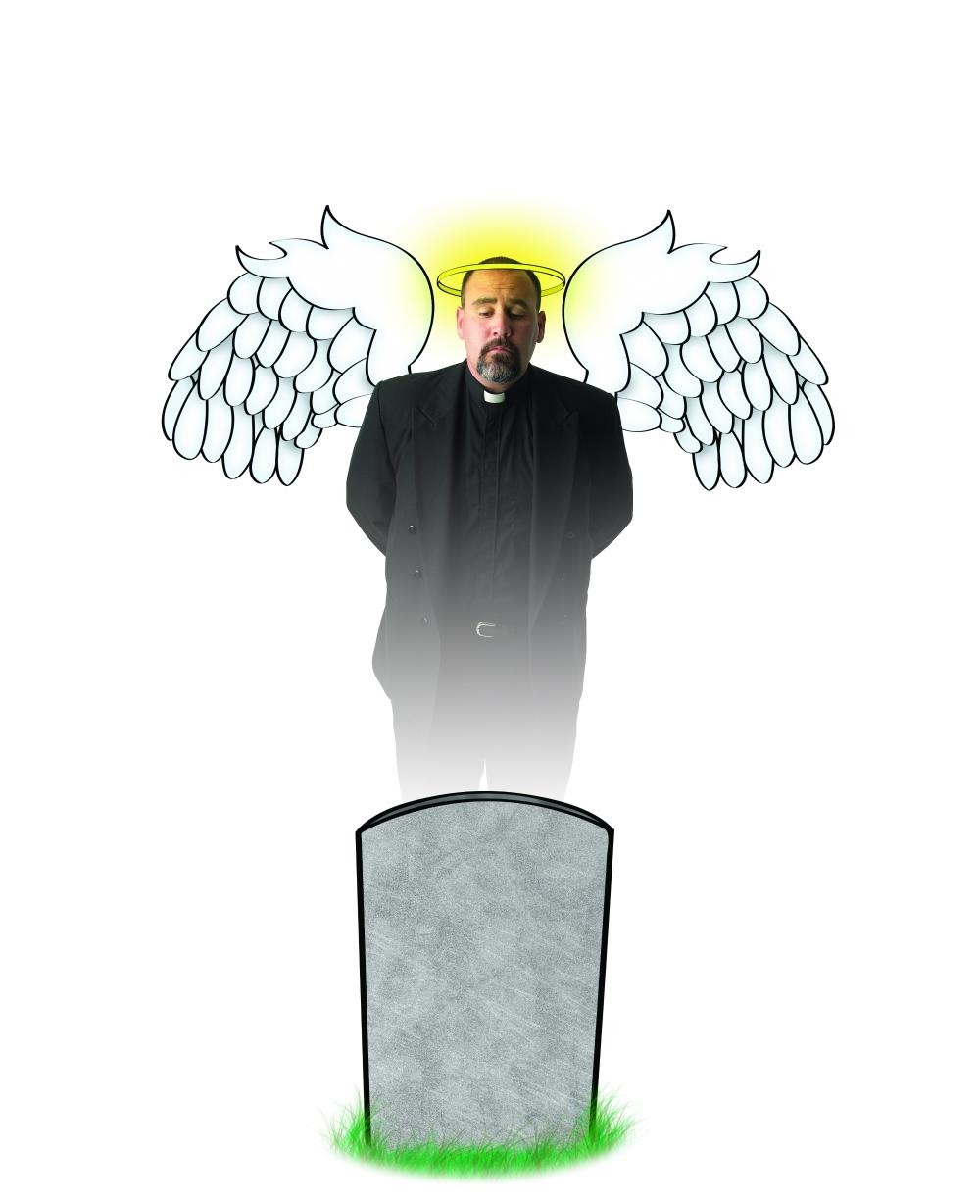 Dear Fr. Joe: Is cremation OK?
