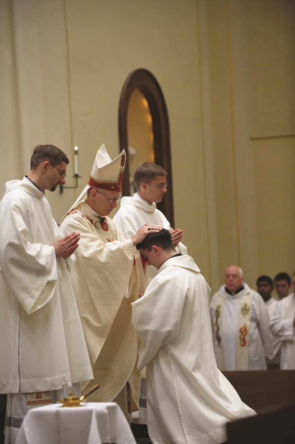 A new translation of the Mass – a call a renewed commitment to worship