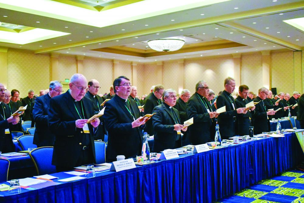 Special Report: 2019 USCCB Fall General Assembly
