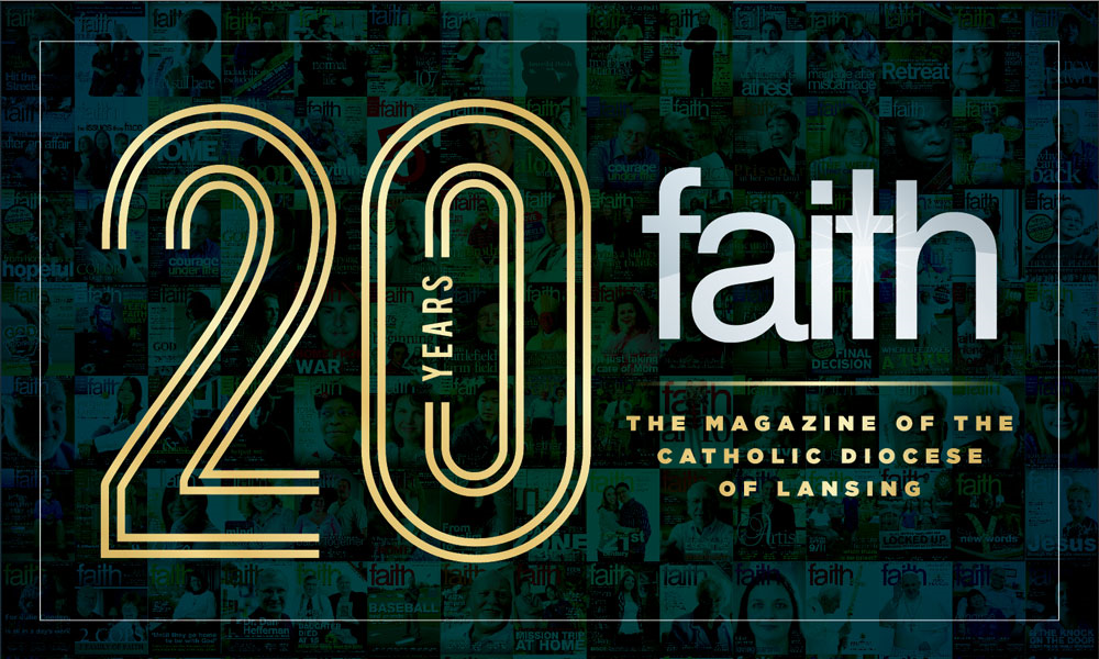 20 Years of Faith