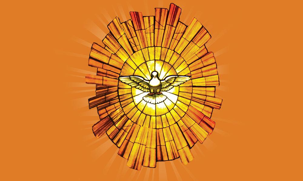 holy spirit opens doors