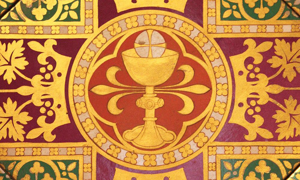 Eucharist and the Moral Life